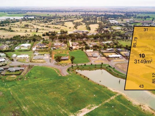 Lot 10 Settlers Way, Haven, Vic 3401