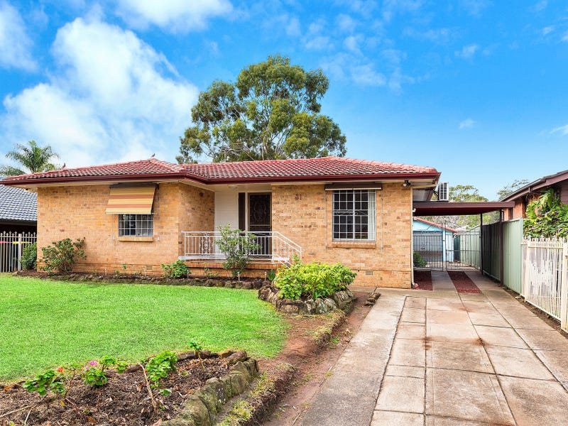 31 Adelphi Crescent, Doonside, NSW 2767
