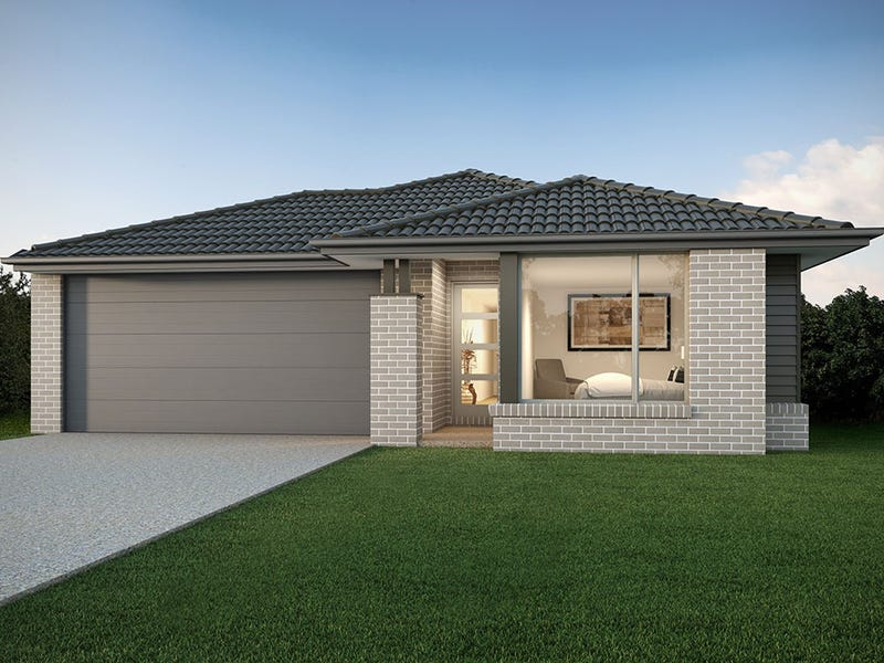 Lot 137 Middleton Park, Logan Reserve