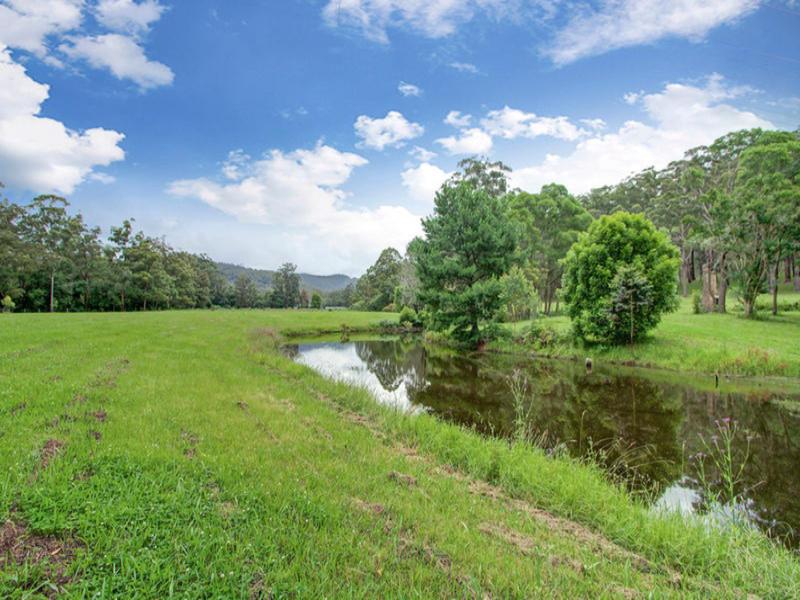 423 Martinsville Road, Martinsville, NSW 2265