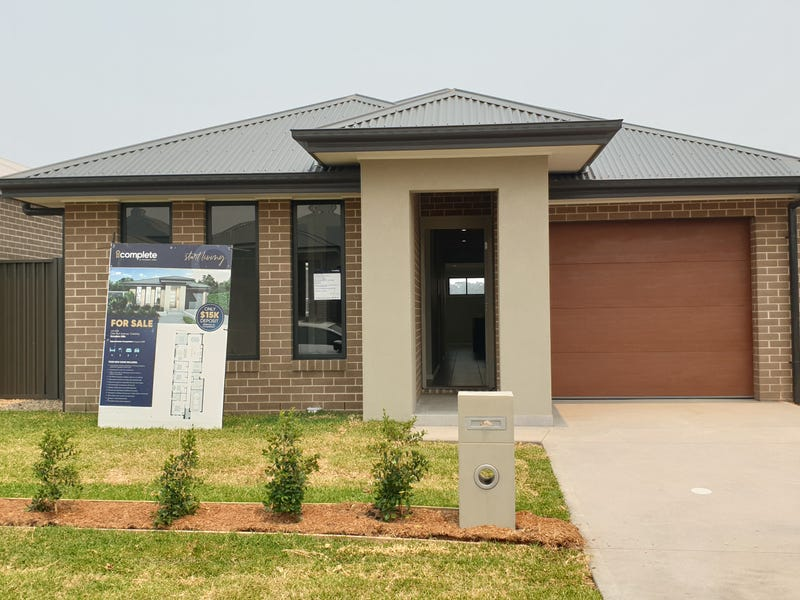 Lot No.606 Oak Flat Ave, Cobbitty, NSW 2570