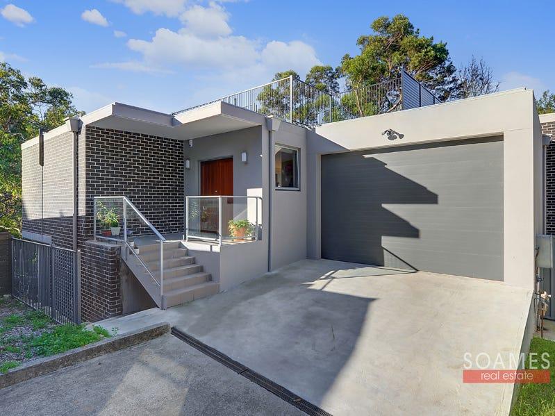 12b Glenview Road, Mount Kuring-Gai, NSW 2080
