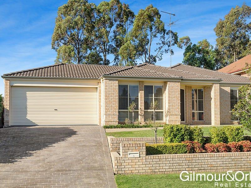 5 Success Avenue, Kellyville, NSW 2155