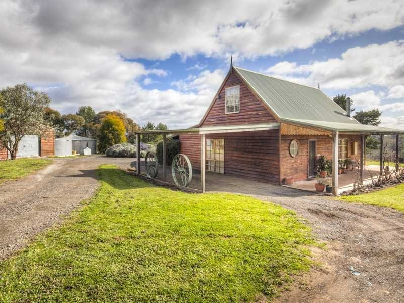 2104 Redesdale Road,, Redesdale, Vic 3444