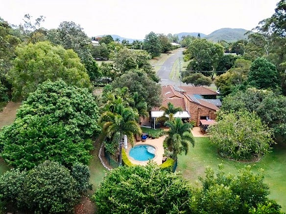 5 Corella Avenue, Samford Valley, Qld 4520