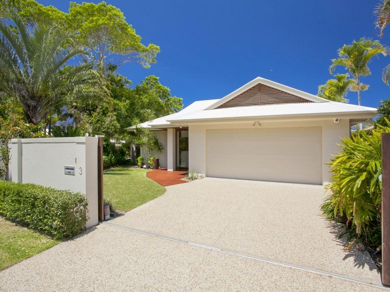 3 Seascout Circuit, Noosa Waters, Qld 4566