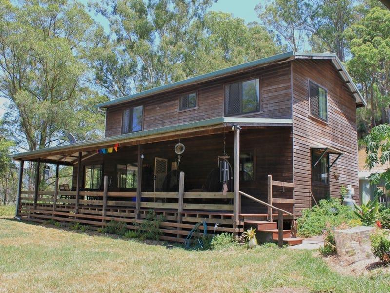 258 Smiths Creek Road - Smiths Creek, Kyogle, NSW 2474