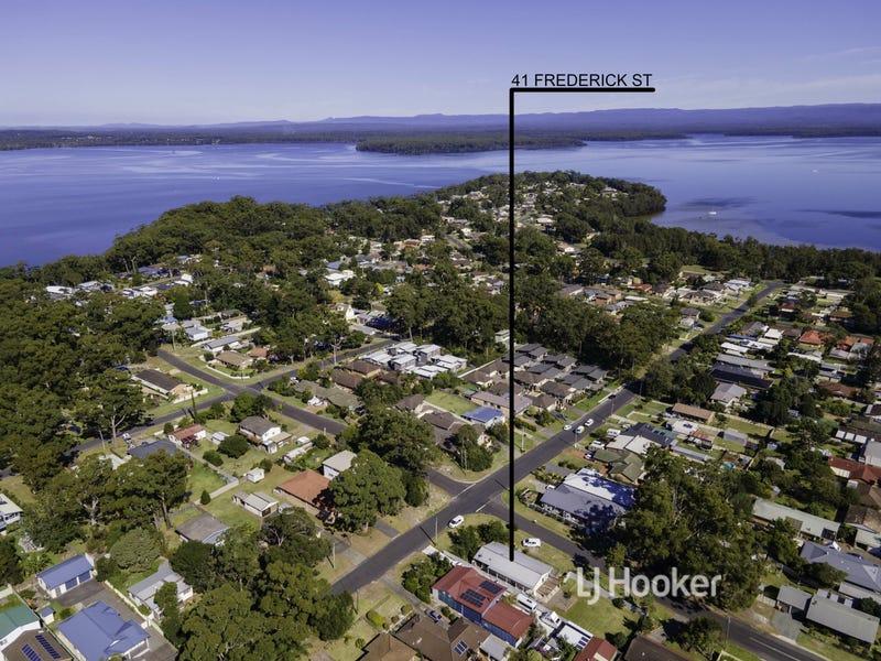 41 Frederick Street, Sanctuary Point, NSW 2540