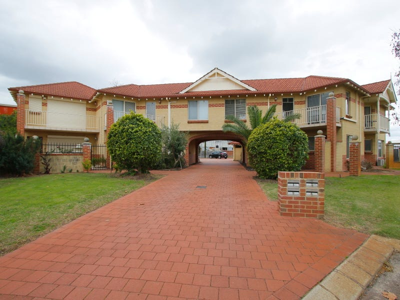 1/5 Clover Place, Ascot
