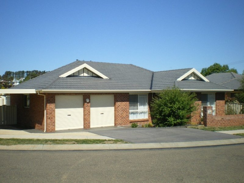 3 JAMES PLACE, Goulburn, NSW 2580
