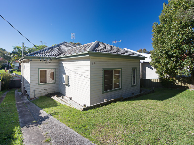 24 Kahibah Road, Highfields, NSW 2289