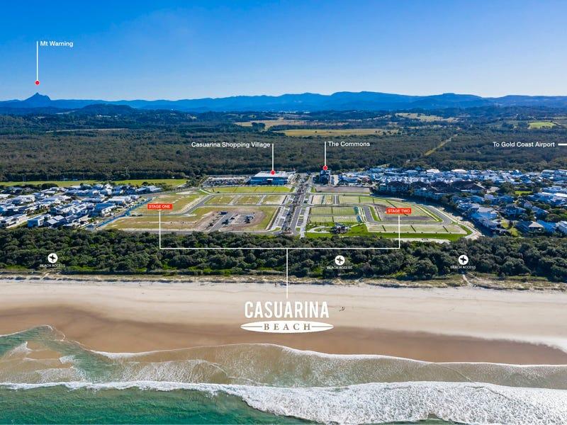 Lot 60 Casuarina Way, Casuarina, NSW 2487
