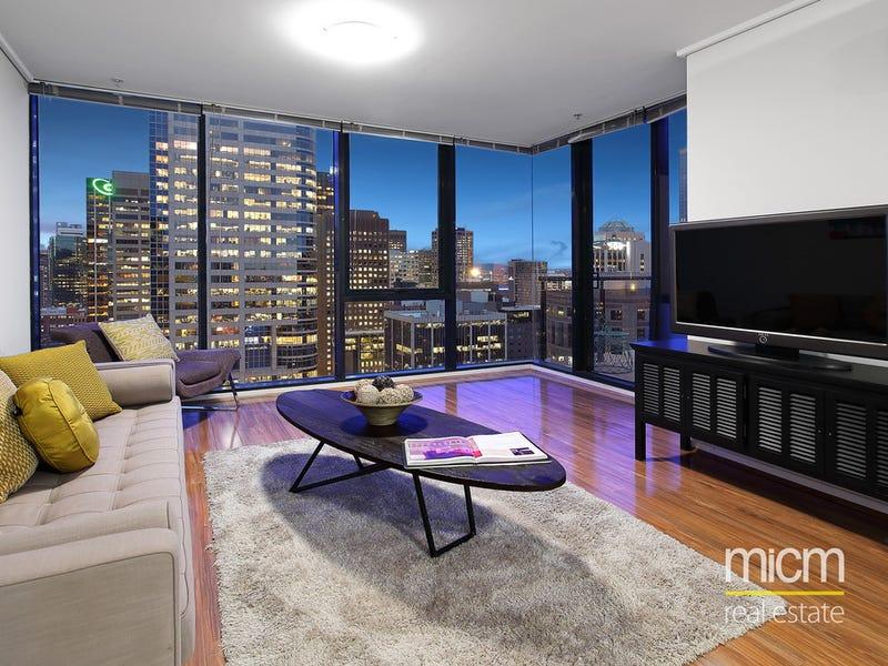 2910/668 Bourke Street, Melbourne, Vic 3000
