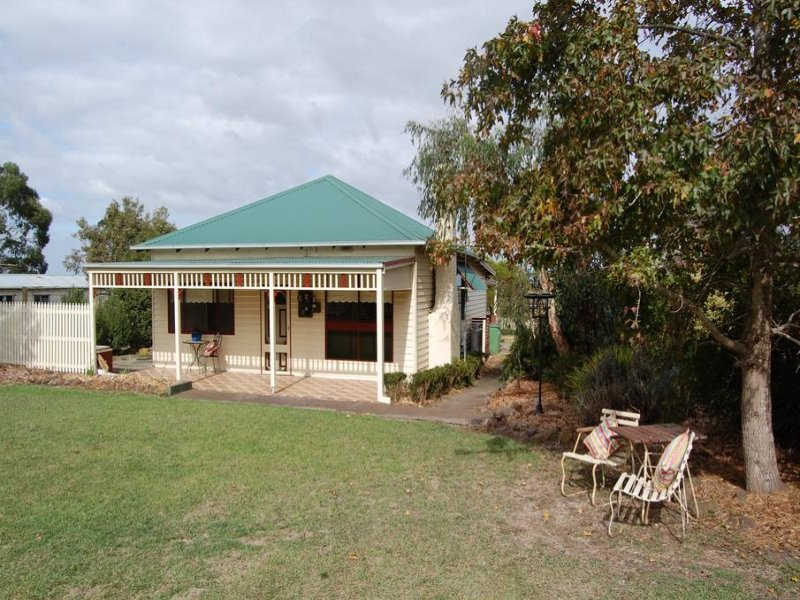 Address available on request, Ecklin South, Vic 3265
