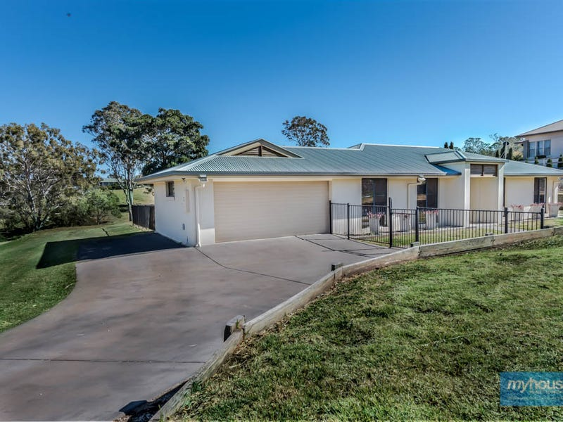 60 Beauly Drive, Top Camp