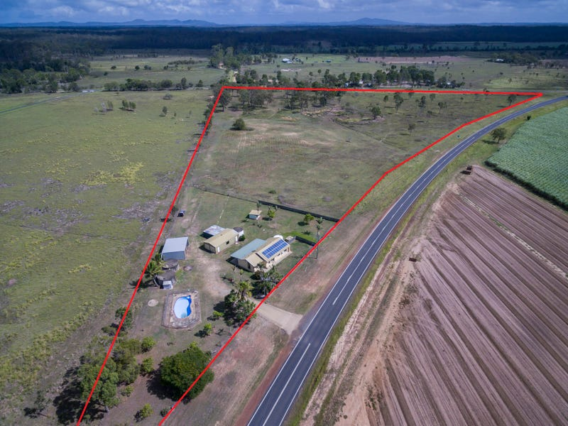 1527 Rosedale Road, Avondale, Qld 4670