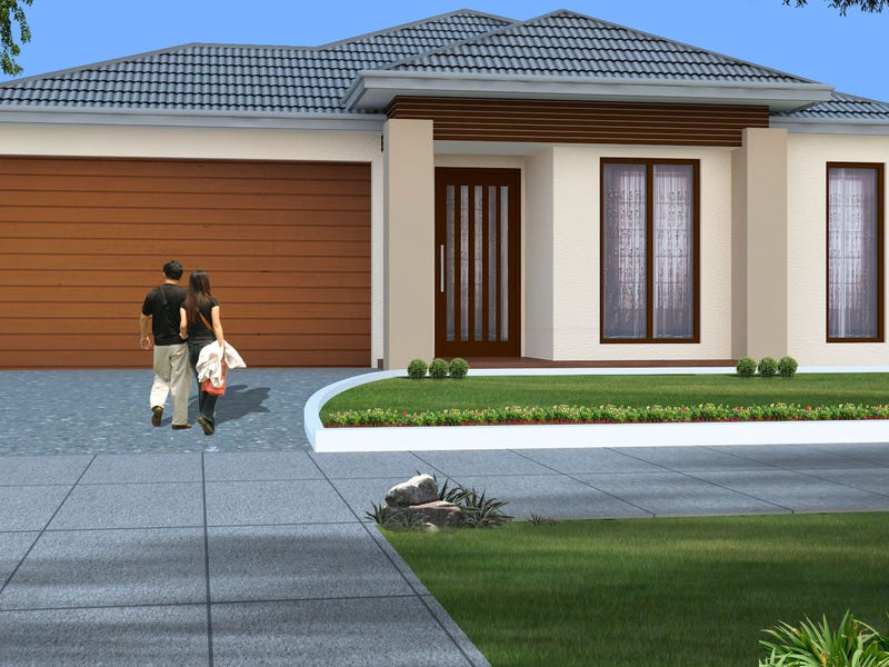 LOT 707 Elements estate, Truganina, Vic 3029