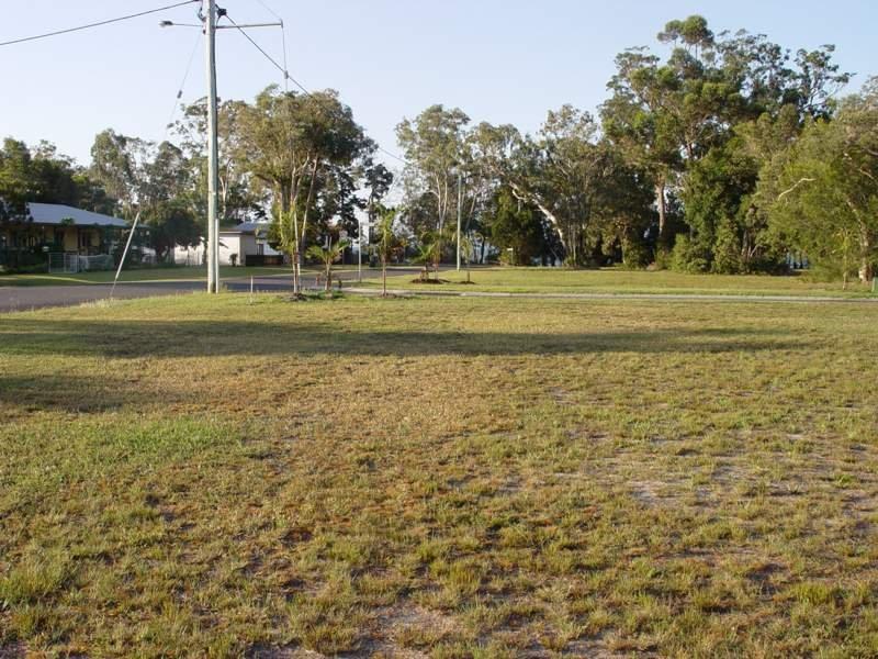 Lot 8, Palm Drive, Tinnanbar, Qld 4650
