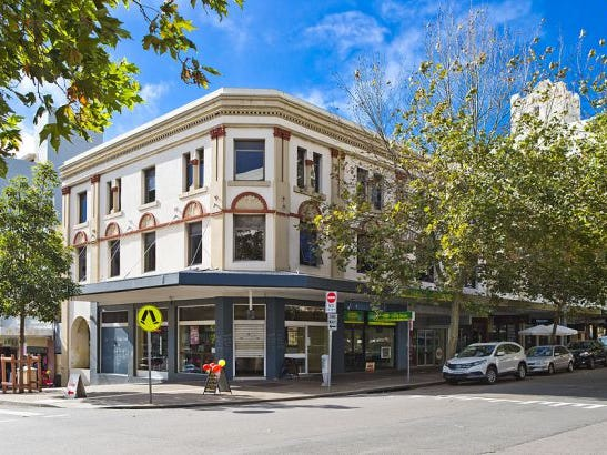 6/122-132 Hunter Street, Newcastle, NSW 2300