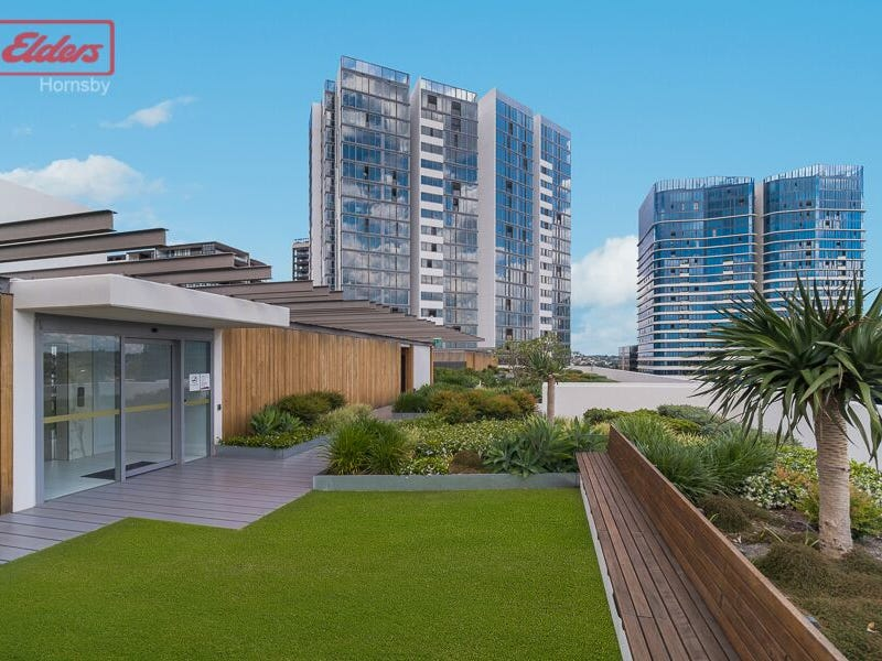 807/18 Footbridge Blvd, Wentworth Point, NSW 2127
