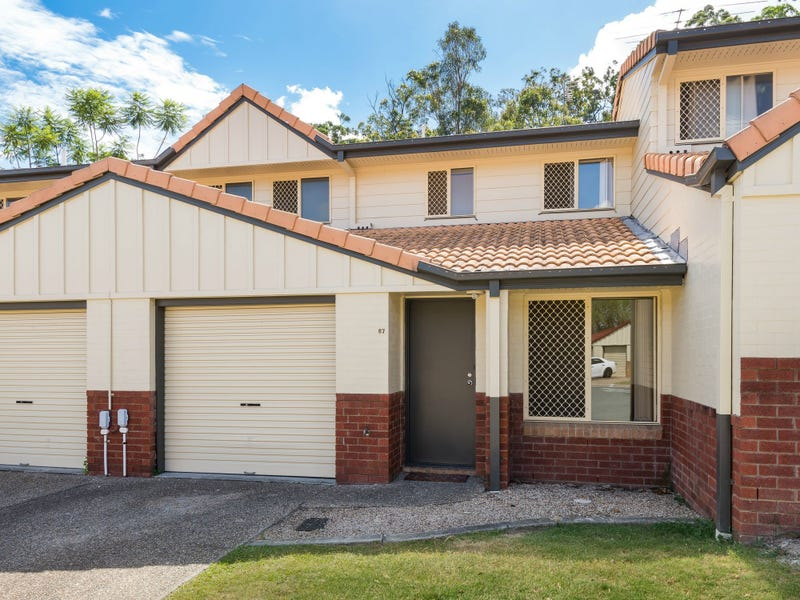 67/1230 Creek Road, Carina Heights, Qld 4152