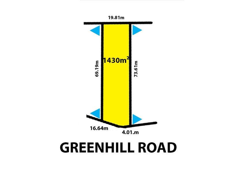 Lot 50, 761 Greenhill Road, Greenhill