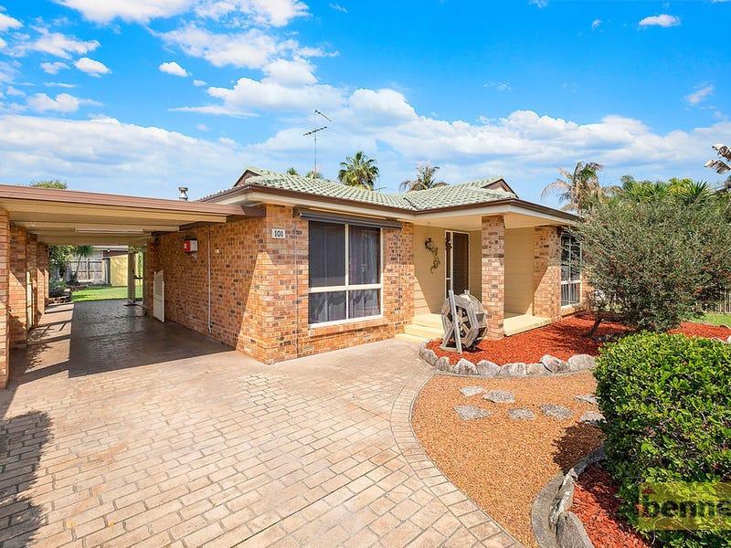 101 Luttrell Street, Richmond, NSW 2753