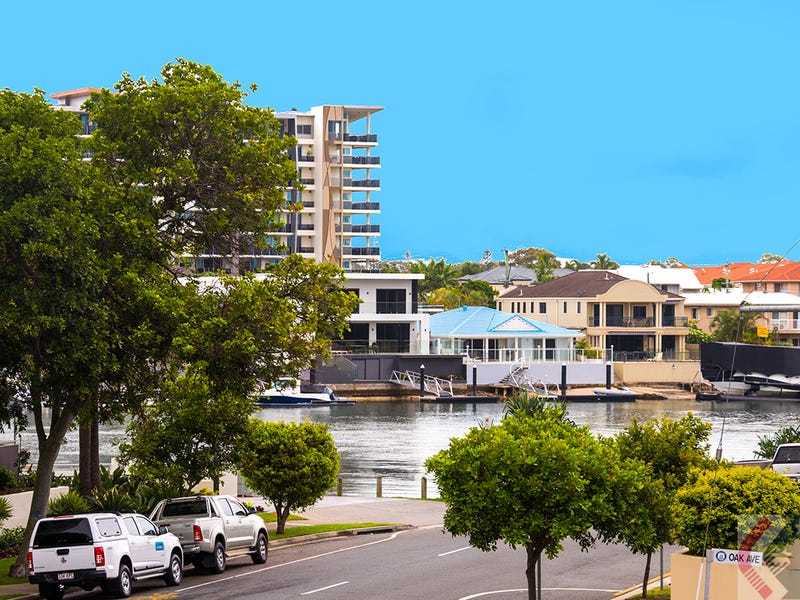 8/33 Cypress Ave, Surfers Paradise, Qld 4217