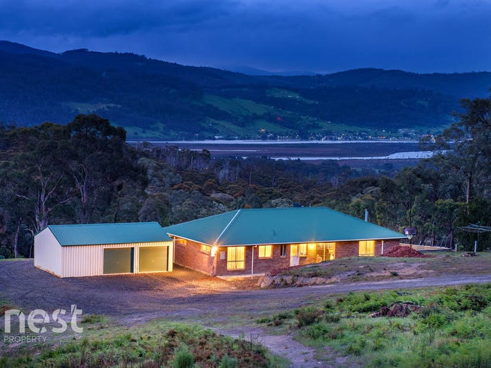 132 Sandhill Road, Cradoc, Tas 7109
