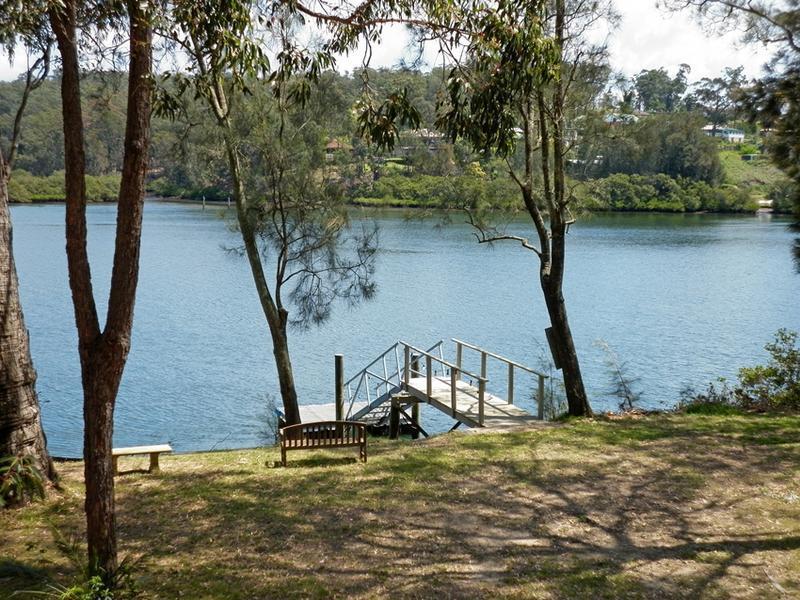 21 Sproxtons Lane, Nelligen, NSW 2536