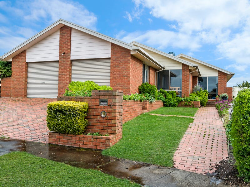 5 Carlyle Court, Portland, Vic 3305
