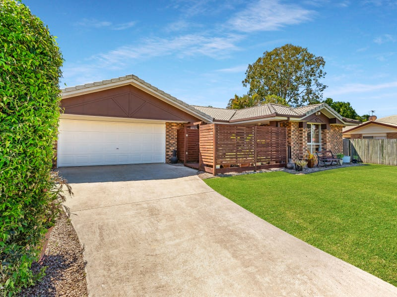 33 Hillmont Crescent, Morayfield, Qld 4506