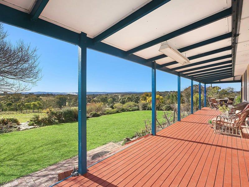 385 Back Creek Road, Gundaroo, NSW 2620