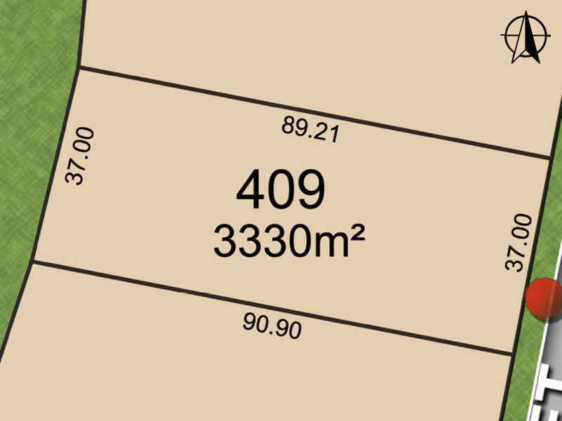 Lot 409 Claret Avenue, Branxton, NSW 2335