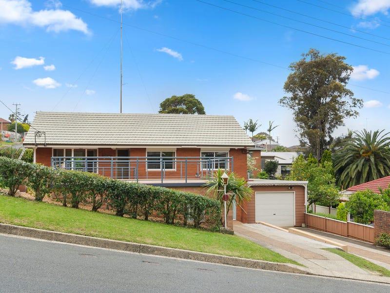 1 Wonson Avenue, Coniston, NSW 2500