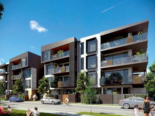 303 Jasmine Apartments - The Pinery, West Lakes, SA 5021