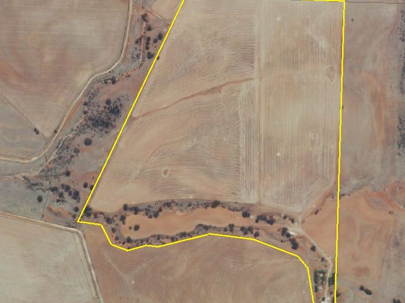 87 Gunders Hill View, Hornsdale, SA 5491