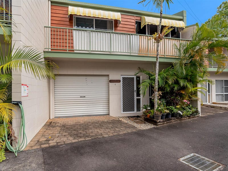 5/16-20 Rutherford Street, Yorkeys Knob, Qld 4878