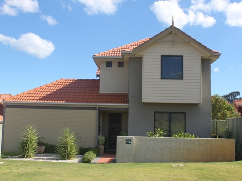 20 Hopper Turn, Madeley, WA 6065