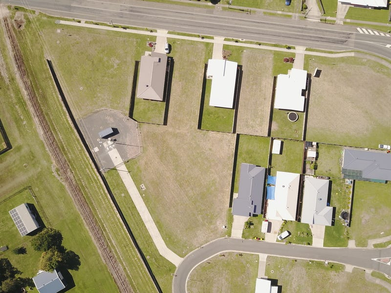 Various Lots in Marian Central Estate, Marian, Qld 4753