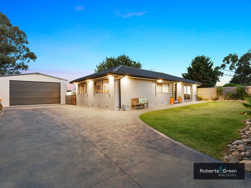 13 Natalie Court, Hastings, Vic 3915