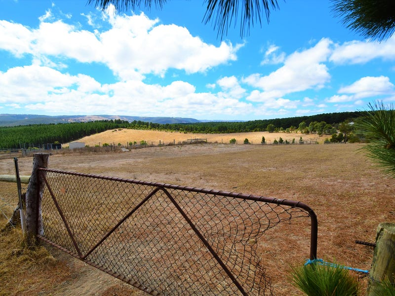 576 Hancock Road, Back Valley, SA 5211
