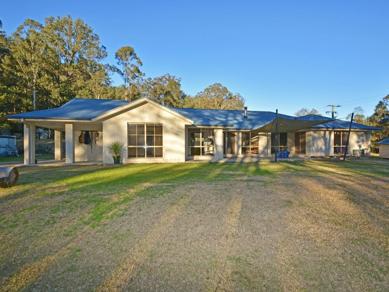 182 Upper Yango Creek Road, Laguna, NSW 2325