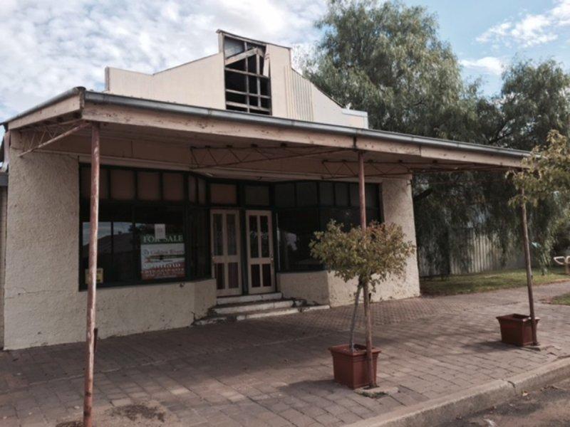 40 Morago Street, Moulamein, NSW 2733
