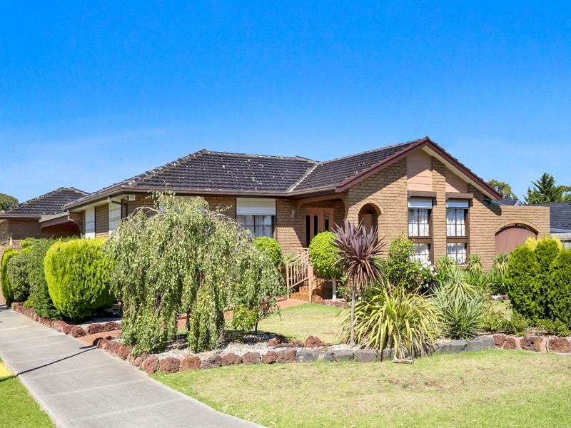 2 Strahan Court, Keilor Downs, Vic 3038