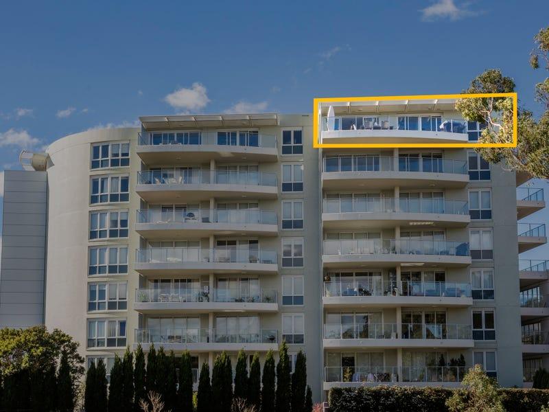 1001/12 Pennant Street, Castle Hill, NSW 2154