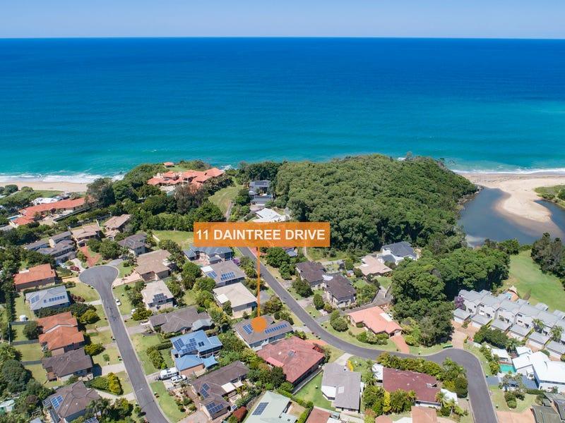11 Daintree Drive, Korora, NSW 2450
