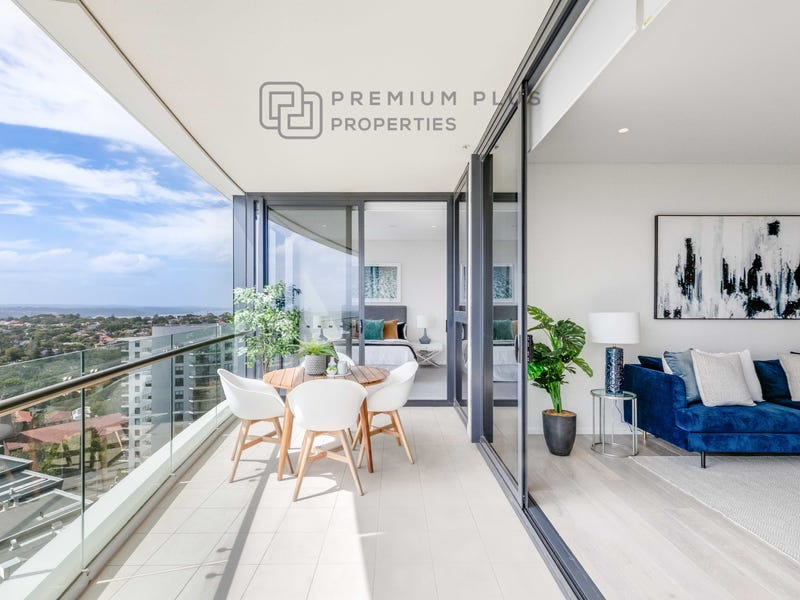 1603/241 Oxford Street, Bondi Junction, NSW 2022