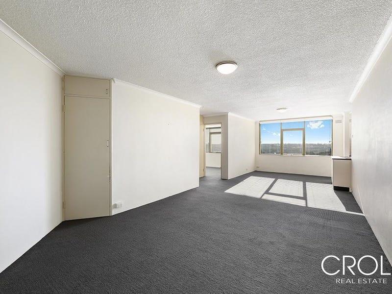 6/101 Gerard Street, Cremorne, NSW 2090