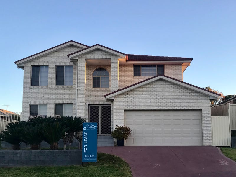 55 Canterbury Drive, Raworth, NSW 2321